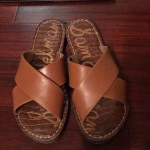 Sam Edelman slippers